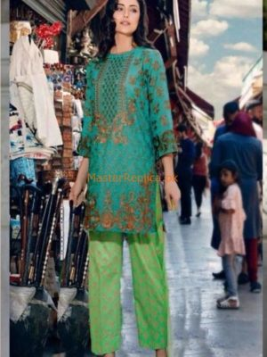 Charizma Luxury Embroidered Latest LineCharizma Luxury Embroidered Latest Linen Collection Replican Collection Replica