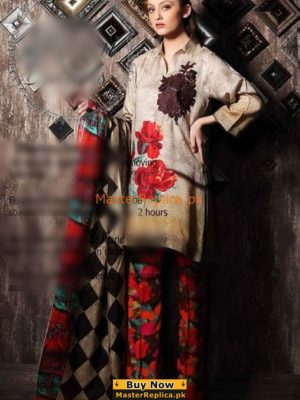 CHARIZMA Luxury Embroidered Cambric Cotton CCHARIZMA Luxury Embroidered Cambric Cotton Collection Replica ollection Replica