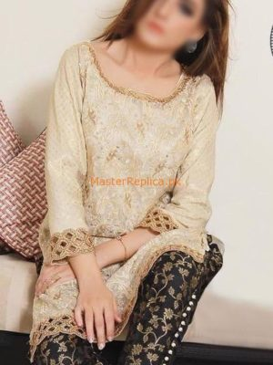DESIGNER Product Name LUXURY EMBROIDERED LAWN COLLECTION 2018 REPLICA