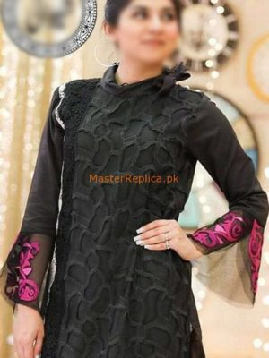 DESIGNER LUXURY EMBROIDERED LAWN COLLECTION 2018 REPLICA
