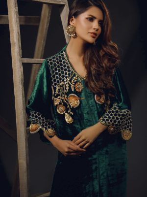 Sana Abbas Luxury ALPINE BREEZE Winter Velvet Collection Sana Abbas Luxury ALPINE BREEZE Winter Velvet Collection Replica Sana Abbas Luxury ALPINE BREEZE Winter Velvet Collection Replica Replica
