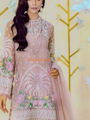 SANA YASIR LUXURY EMBROIDERED NET COLLECTION 2018SANA YASIR LUXURY EMBROIDERED NET COLLECTION 2018 MASTER REPLICA MASTER REPLICA
