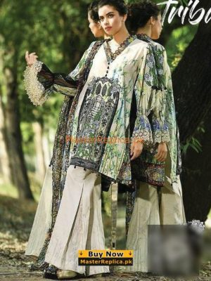 FIRDOUS Tribulation Lawn Master Replica