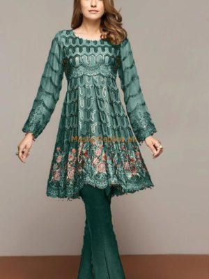 JAZMINE Luxury Embroidered Maysuri Collection Replica