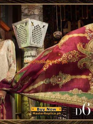 MARIA B Silk Master Replica 2019
