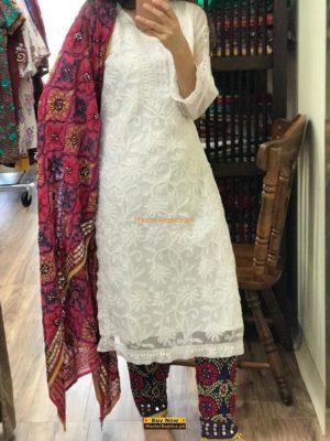 PHULKARI Cotton Master Replica 2019