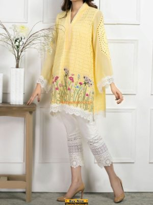 SANA SAFINAZ lawn And Net Master Replica 2019