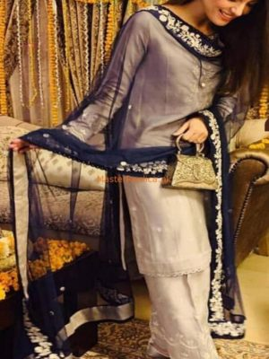 MAYA ALI Silk Master Replica 2019