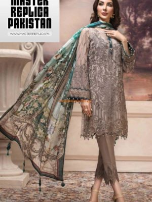Jazmin Chiffon Collection