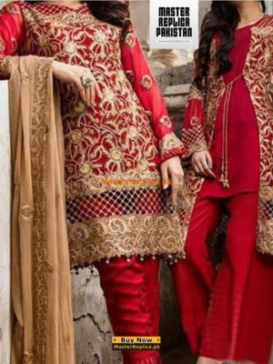 Designer Lawn Eid Collection