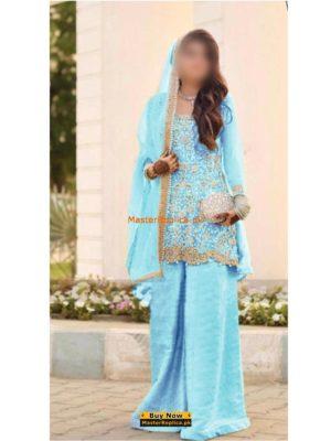 ATIF NIAZ Bridal Collection