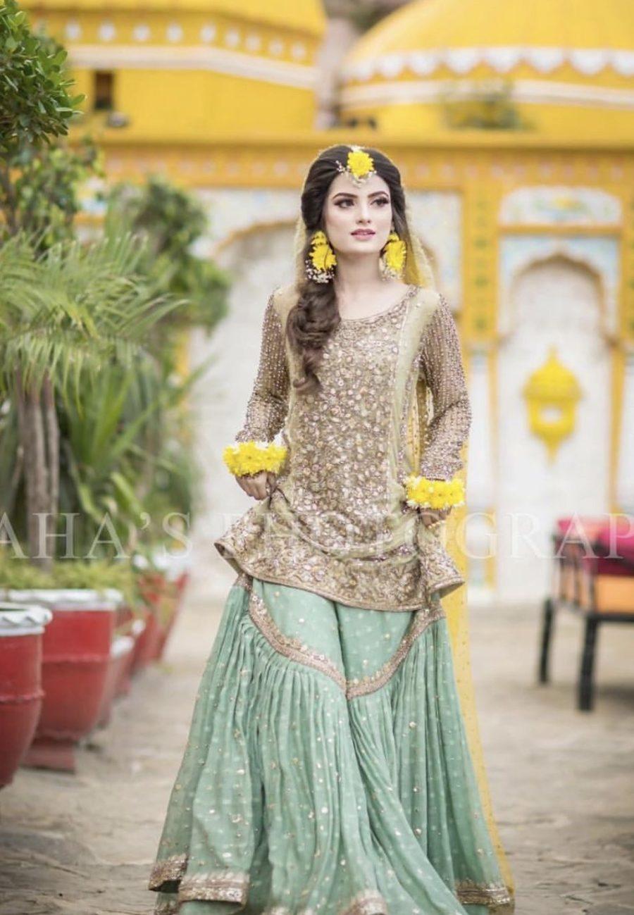 ATIF RIAZ Bridal Collection