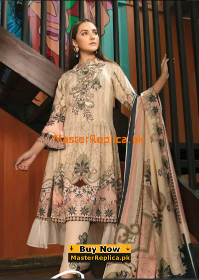 ITTEHAD Linen Collection