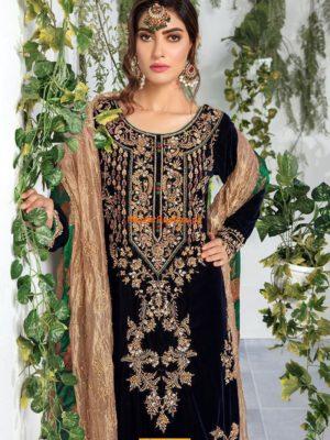 AISHA IMRAN Velvet
