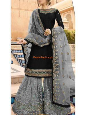 INDIAN Chiffon Bridal