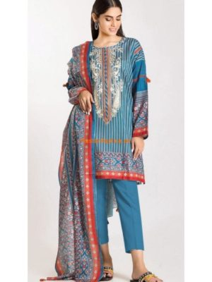 Khaadi Khaddar Collection