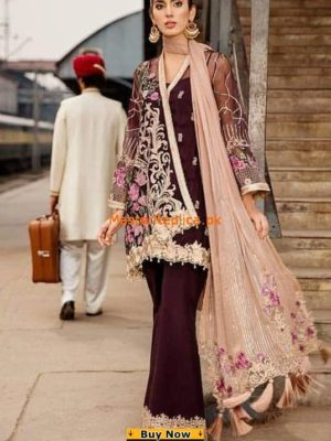 SERENE Chiffon Dress