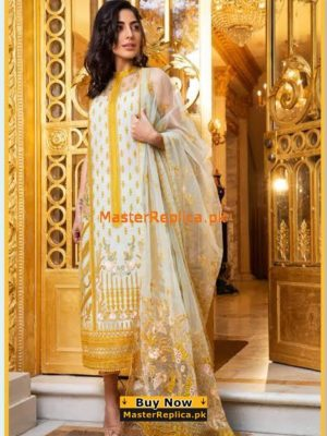 SOBIA NAZIR Collection