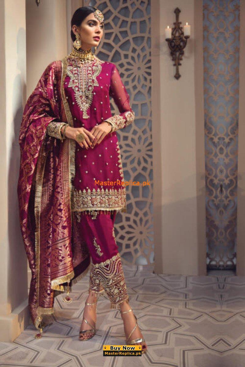 ANAYA Suit