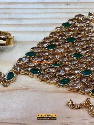 Ring Bracelet For Girls
