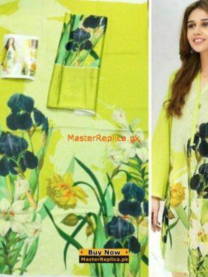 Amazing Silk Kurti | Master Replica Pakistan