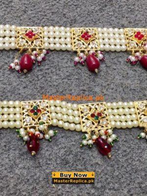 artificial jewellery pakistani