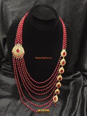 Long Neck Chain Necklace