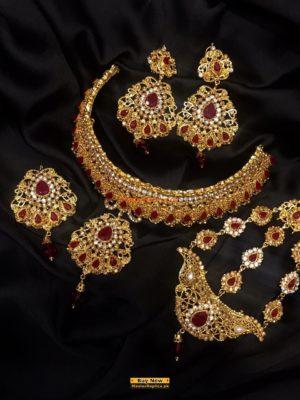 Neck Collar Jewelry