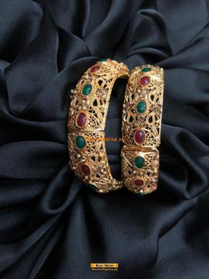 Bridal Bangels