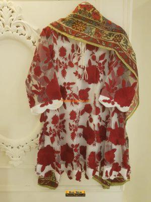 Organza Dress