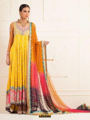 Zainab Chottani Bridal Collection
