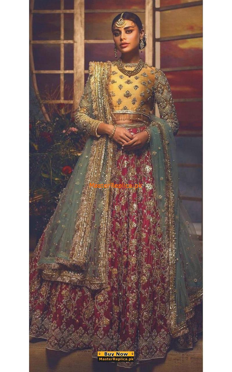 ANAYA Bridal