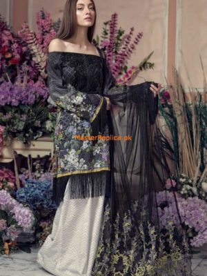 ANAYA Lawn Collection