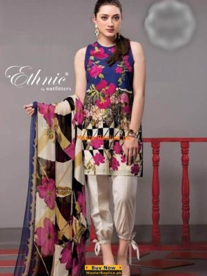 ETHNIC Linen