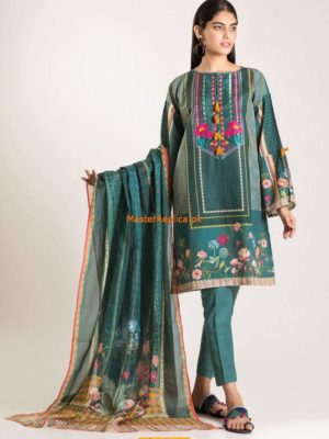KHAADI KARANDI Collection