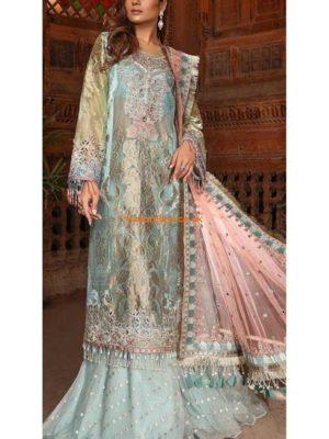 Maria b Wedding Collection