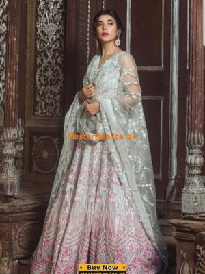 NOMI ANSARI Bridal Collection