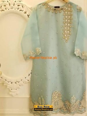 AGHA NOOR Chiffon Collection
