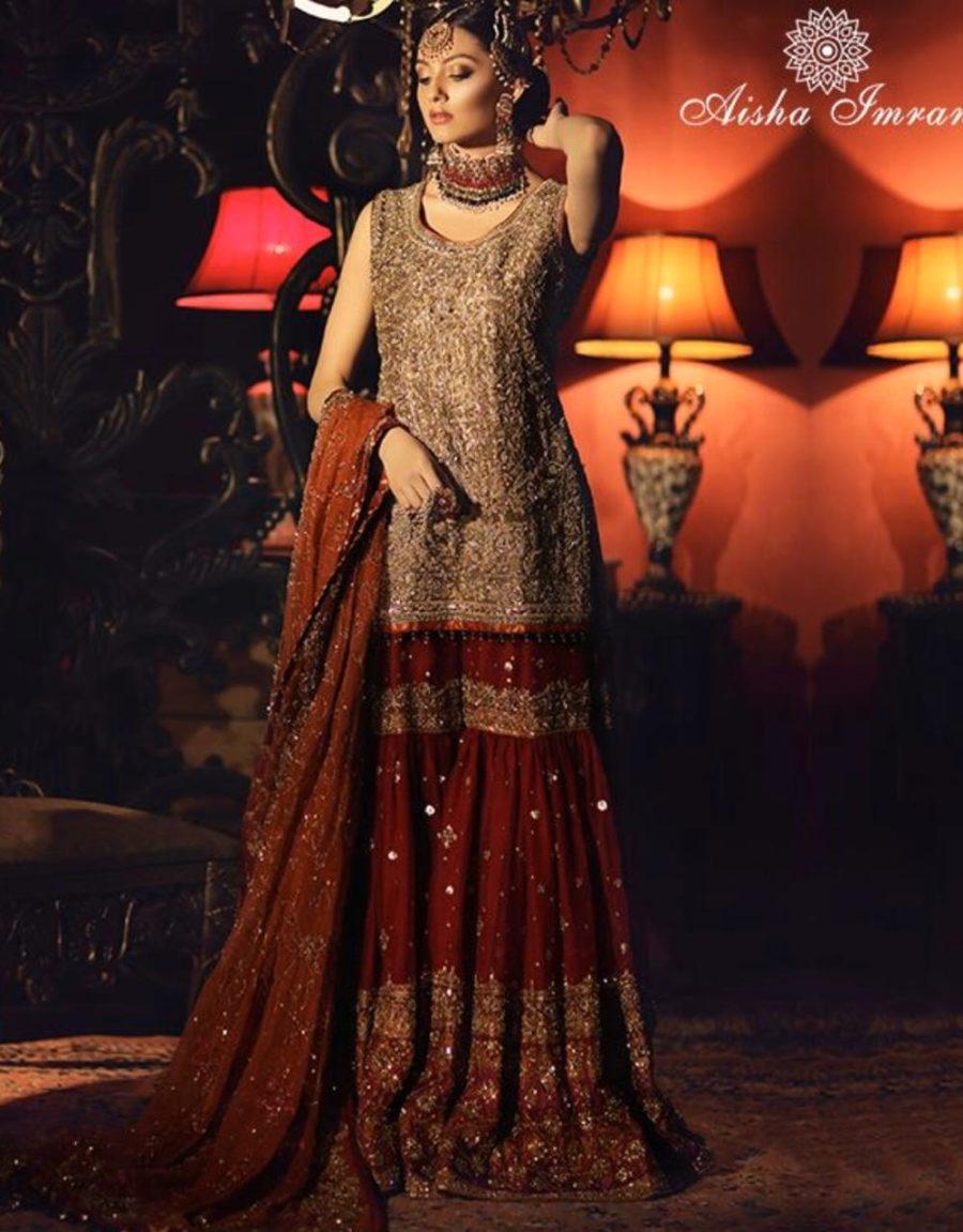 Bridal Dress Chiffon