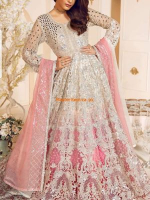 Bridal Net Collection