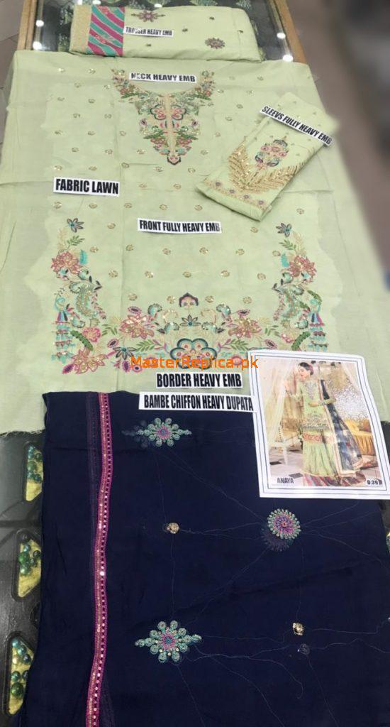ANAYA Cotton