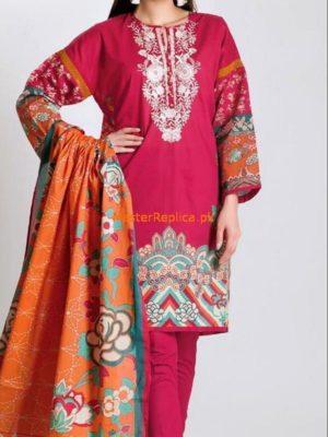 KHAADI Lawn Suit