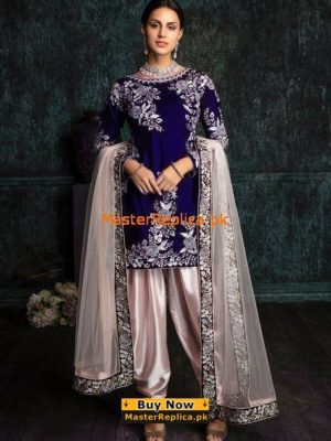 ZAINAB CHOTTANI Silk Collection